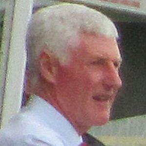 Nigel Worthington profile photo