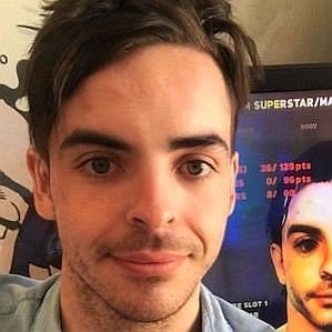 Nicholas Wray profile photo