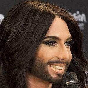 Conchita Wurst profile photo
