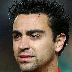 Xavi profile photo