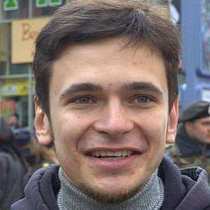 Ilya Yashin profile photo