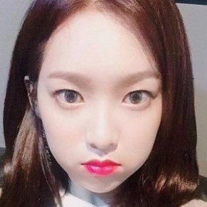 Yang Ye-na profile photo