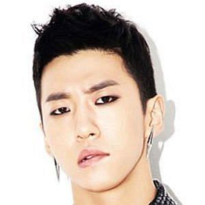 Bang Yong-guk profile photo