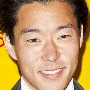 Aaron Yoo profile photo