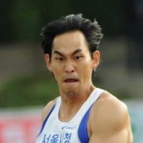 Kim Yoo-suk profile photo