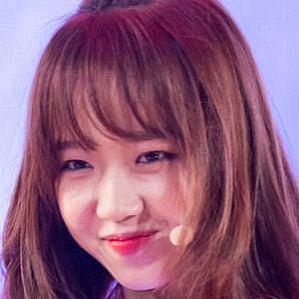 Choi Yoo-jung profile photo