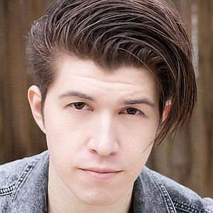 Joshua Lee Young profile photo
