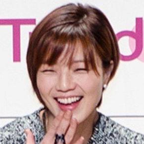 Ahn Young Mi profile photo
