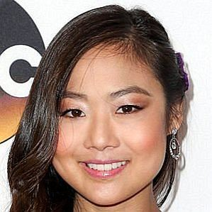 Krista Marie Yu profile photo