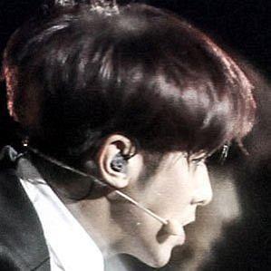 Yunho profile photo