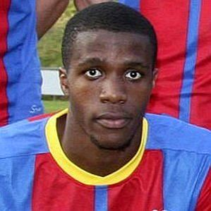 Wilfried Zaha profile photo