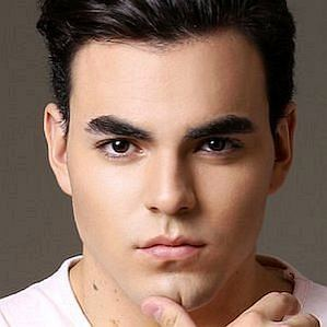 Adriano Zendejas profile photo