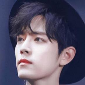 Xiao Zhan profile photo