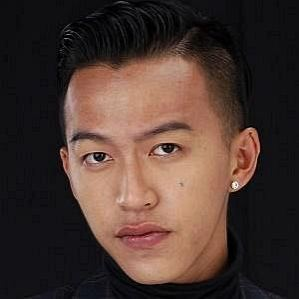 Tosh Zhang profile photo