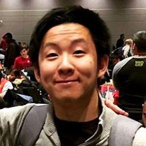 Aaron Zheng profile photo
