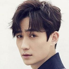 Zhu Yilong profile photo