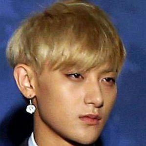 Huang Zitao profile photo