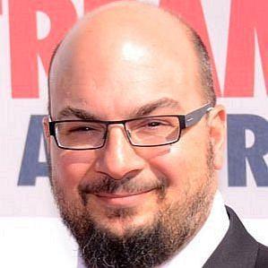 Anthony E. Zuiker profile photo